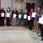 राष्ट्रिय जनगणनामा धर्मको महलमा किरात लेख्न झापावासी लिम्वू समुदायमा अपिल